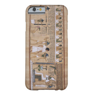 Ancient Egyptian Barely There iPhone 6 Case