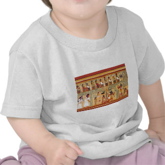 Ancient Egyptian Book of the Dead. T Shirt