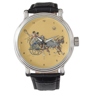 ancient egyptian chariots Watch