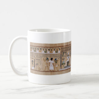 Ancient Egyptian Coffee Mug