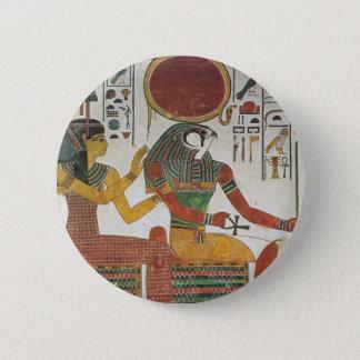 Ancient Egyptian Horus Button