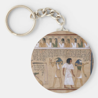 Ancient Egyptian Keychain