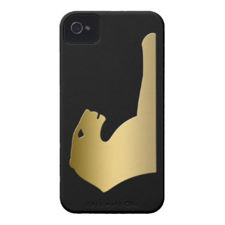 Ancient Egyptian lion – goddess Sekhmet iPhone 4 Case