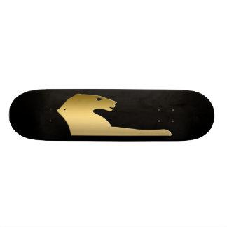 Ancient Egyptian lion – goddess Sekhmet Skateboard Deck