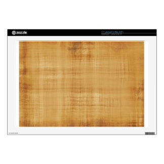 Ancient Egyptian Papyrus look Collection Laptop Skins