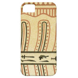 Ancient Egyptian Pattern iPhone 5 Cases