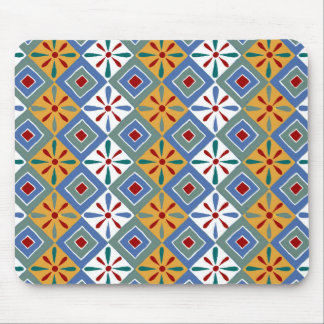 Ancient Egyptian Pattern: Thebes Mouse Pad