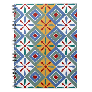 Ancient Egyptian Pattern: Thebes Note Books