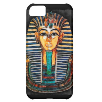 Ancient Egyptian Pharaoh Tutankhamun Phone Case
