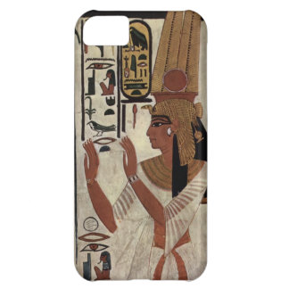 Ancient Egyptian Queen [Nefertari] Cover For iPhone 5C