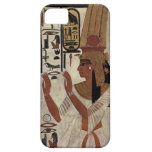 Ancient Egyptian Queen [Nefertari] iPhone 5 Cover