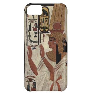 Ancient Egyptian Queen [Nefertari] iPhone 5C Covers