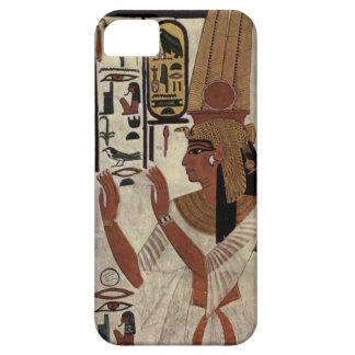 Ancient Egyptian Queen [Nefertari] iPhone SE/5/5s Case