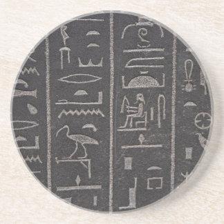 Ancient Egyptian Secret coaster