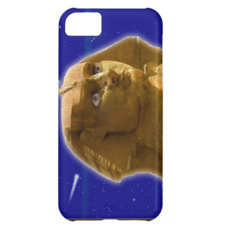 Ancient Egyptian Sphinx at Giza Art Design Cover For iPhone 5C