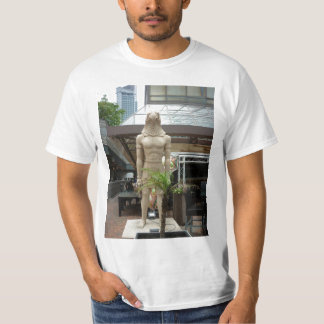 Ancient Egyptian statute T-Shirt