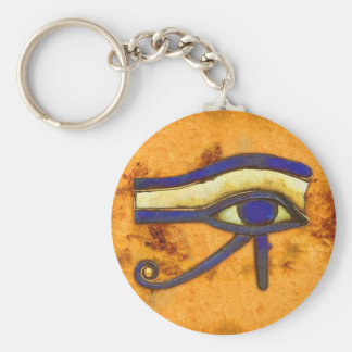 Ancient Egyptian The Eye of Horus Key Chain