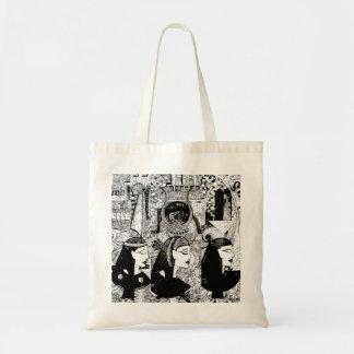 Ancient Egyptian Tote Bag