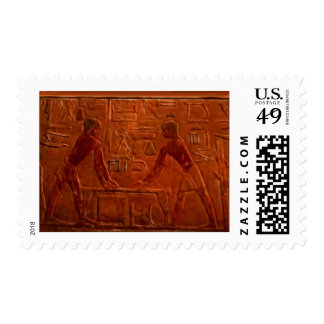 ANCIENT EGYPTIANS STAMP
