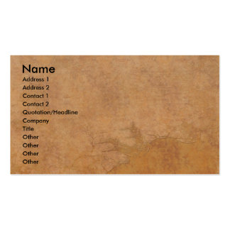 Ancient Elements Business Card Templates