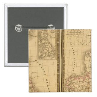 Ancient Europe 2 Pin