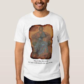 Ancient Faith T Shirt