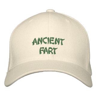 Ancient Fart Cap