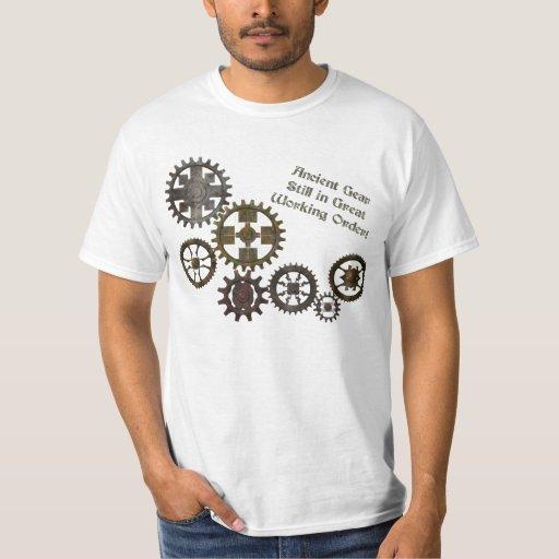 Ancient Gear T-Shirt