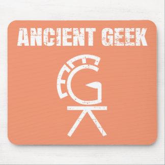 Ancient Geek Puzzle Mousepad