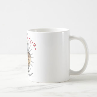 Ancient Gladiator Coffee Mug