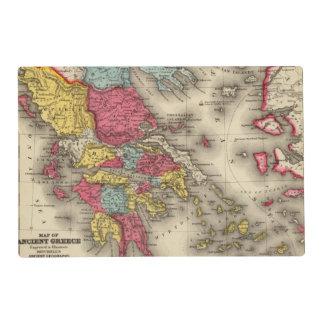 Ancient Greece 2 Placemat