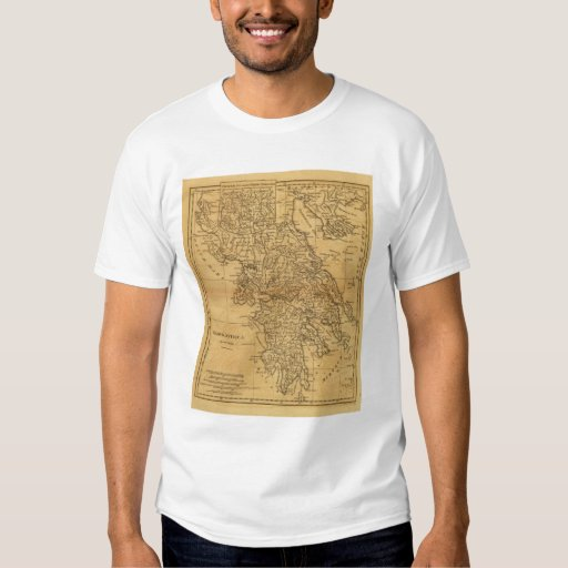 Ancient Greece 2 Shirt