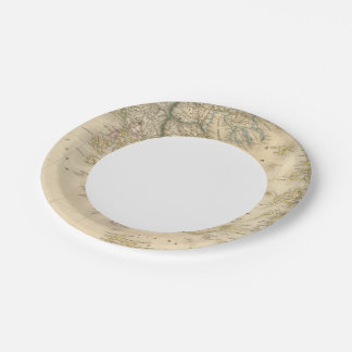 Ancient Greece 3 Paper Plate