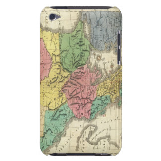Ancient Greece 4 Barely There iPod Cover