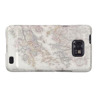 Ancient Greece Samsung Galaxy S2 Cases