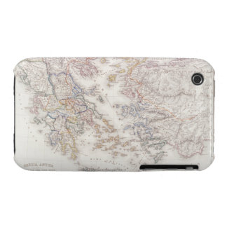 Ancient Greece iPhone 3 Case