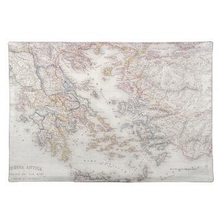 Ancient Greece Placemat