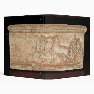 ancient greek art binder