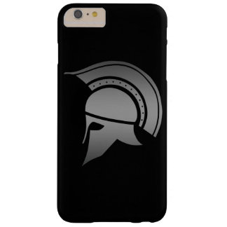Ancient Greek Spartan Helmet Barely There iPhone 6 Plus Case