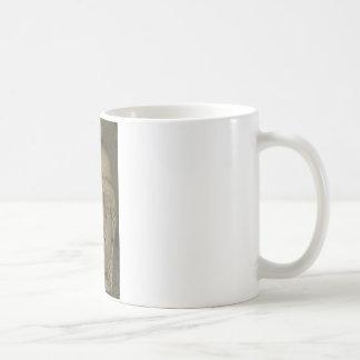 Ancient Greek statue Classic White Coffee Mug