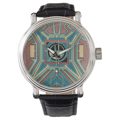 Ancient Guardian Wrist Watches