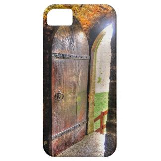 Ancient Historic Sites, Castle Ruins of Britain iPhone SE/5/5s Case