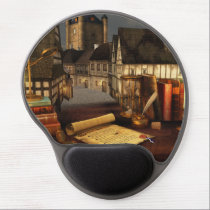 Ancient Horizons Gel Mousepad