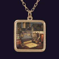 Ancient Horizons Necklace