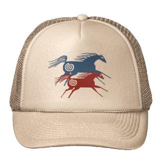Ancient Horses 2 Hat