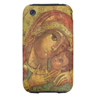 Ancient Icon 1 iPhone 3 Tough Cases