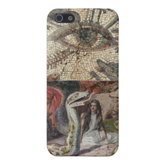 Ancient iPhone Paraphernalia Case For iPhone SE/5/5s