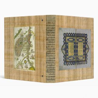Ancient Islam 3 Ring Binder