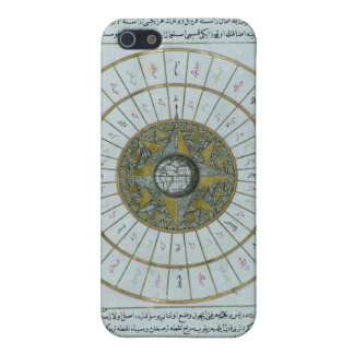 Ancient Islam Case For iPhone SE/5/5s