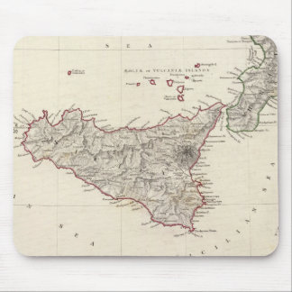 Ancient Italy III Mouse Pad